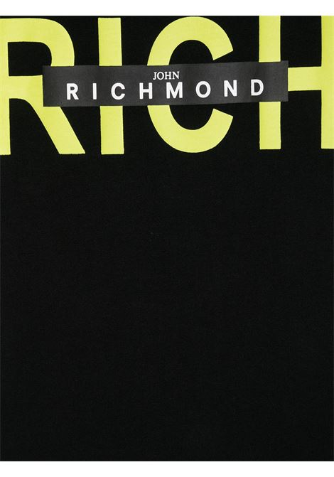 john richmond | T shirt | RBA20177TSW4270