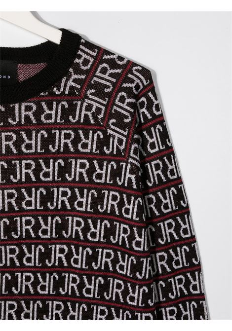 john richmond | Sweater | RBA20185MAW4031T