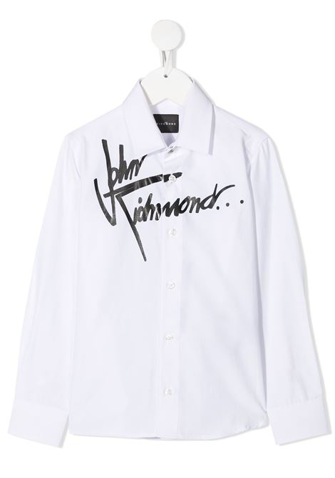 john richmond | Shirt | RBA20196CAW2690