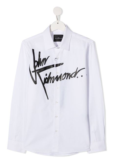 john richmond | Shirt | RBA20196CAW2690T