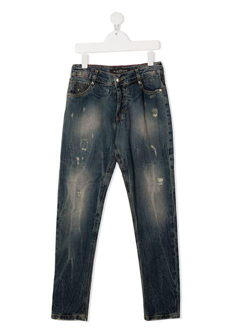 john richmond | Pantalone | RBA20236JE9CW2959T