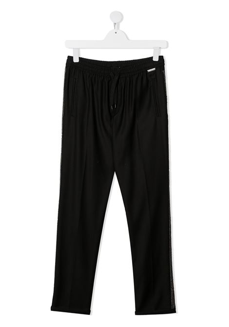 john richmond | Trousers | RBA20241PAW0148T