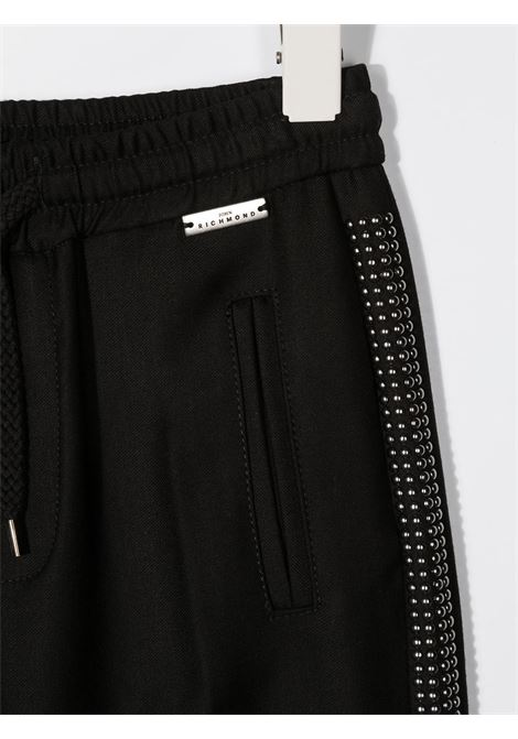 john richmond | Trousers | RBA20241PAW0148
