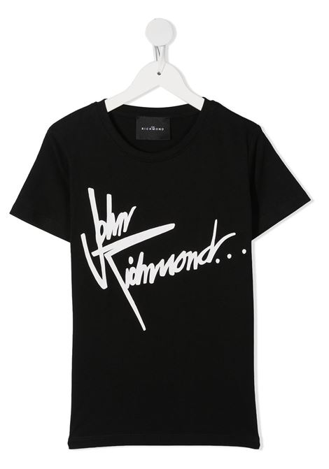 john richmond | T shirt | RBA20248TSW3079