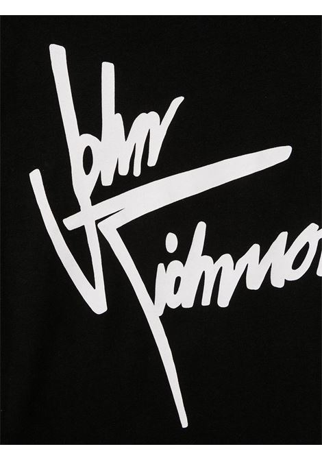 john richmond | T shirt | RBA20248TSW3079T