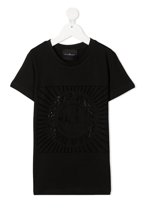 john richmond | T shirt | RBA20264TSW0148