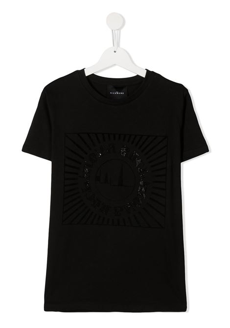 john richmond | T shirt | RBA20264TSW0148T