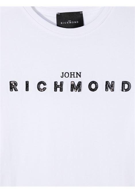 john richmond | Tshirt | RGA20001TSJMW2690T
