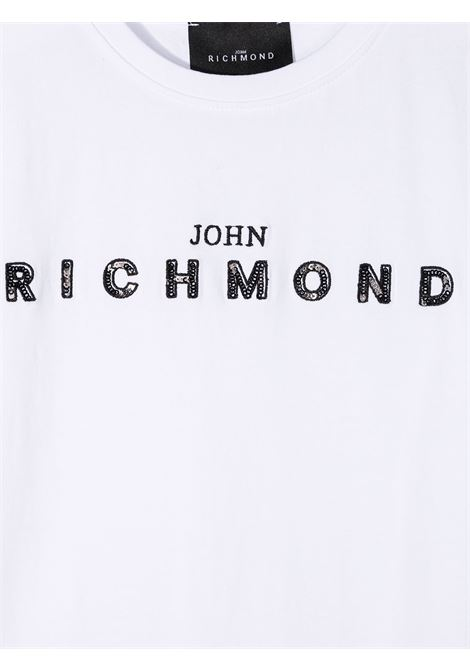 john richmond | Tshirt | RGA20001TSJMW2690