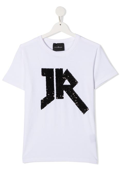 john richmond | T shirt | RGA20049TSW1150T
