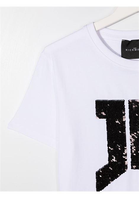 john richmond | T-shirt | RGA20049TSW1150T