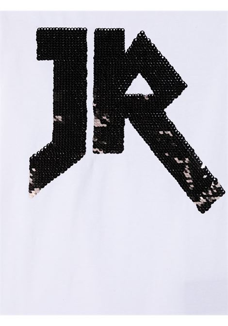 john richmond | T shirt | RGA20049TSW1150
