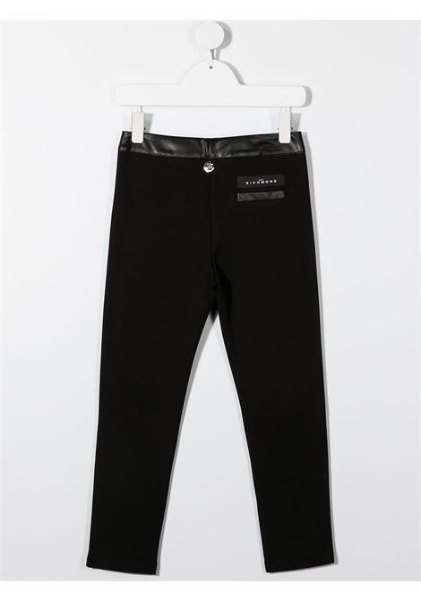 john richmond | Trousers | RGA20091LEHBW0148