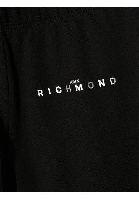 leggins con logo john richmond | Leggins | RGA20142LEW0148
