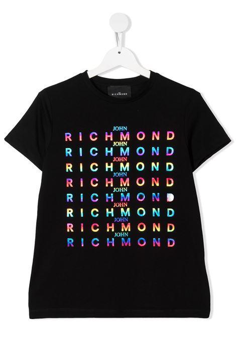 john richmond | T-shirt | RGA20185TSW0148T