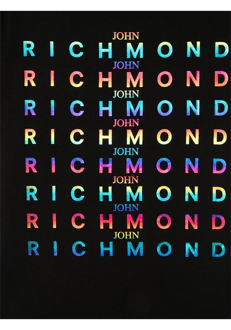 john richmond | T shirt | RGA20185TSW0148