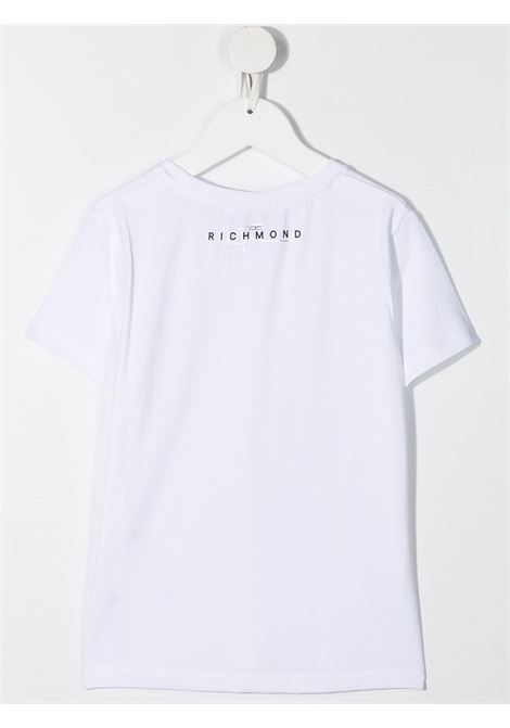 john richmond | T shirt | RGA20185W0150