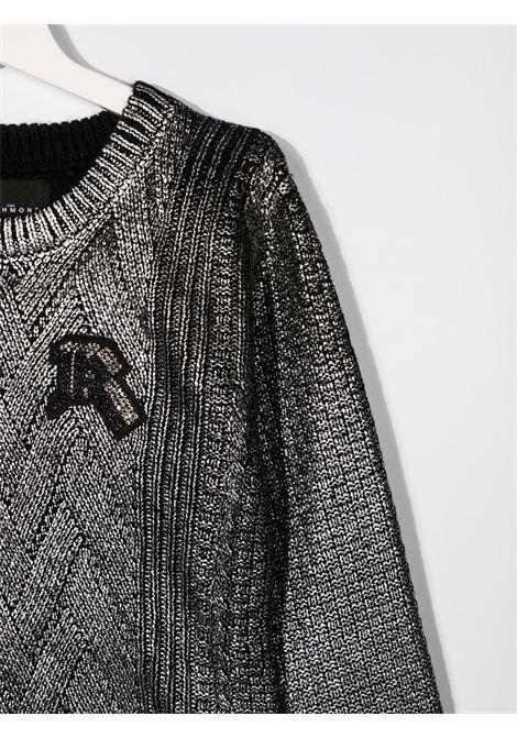 john richmond | Sweater | RGA20205MAW0457T