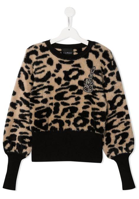 john richmond | Sweater | RGA20206MAW2634T