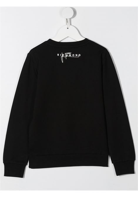 john richmond | Sweatshirt | RGA20285FEW0148