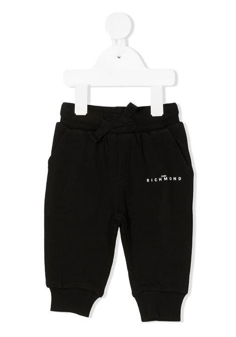 john richmond | Trousers | RIA20001PAT5W0148
