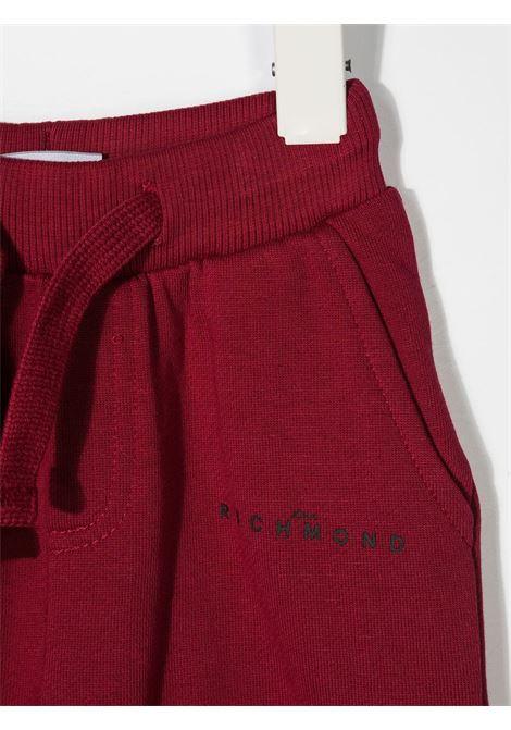 john richmond | Trousers | RIA20001PAT5W0487