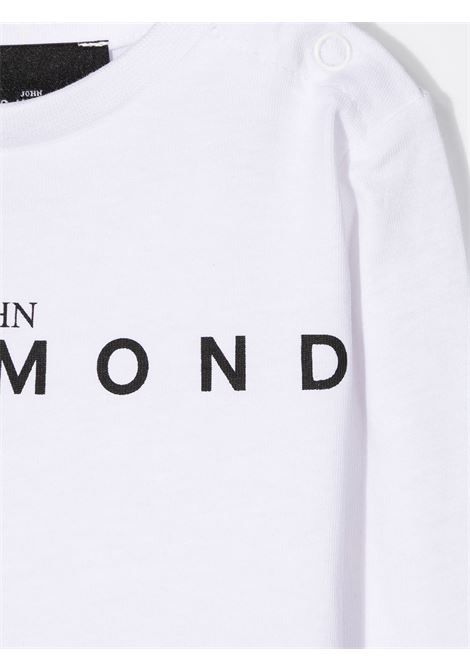 john richmond | T shirt | RIA20021TST5W2690