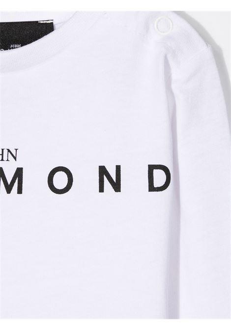 john richmond | T-shirt | RIA20021TST5W2690