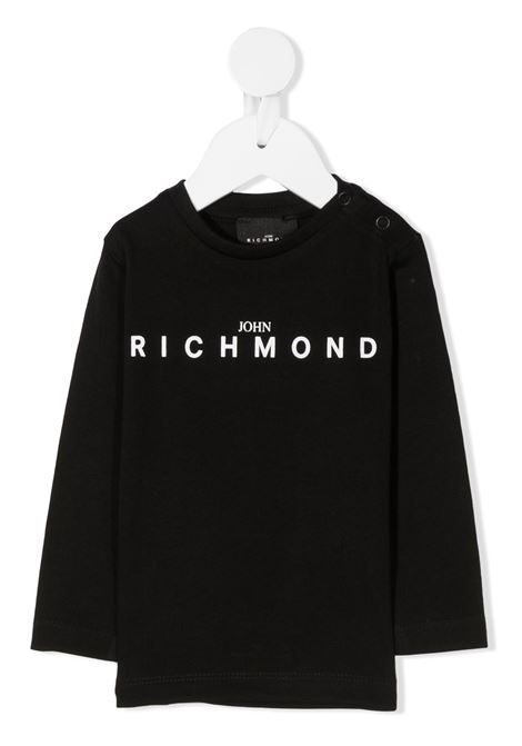 john richmond | T shirt | RIA20021TST5W3079