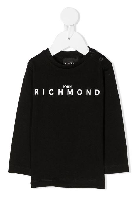 john richmond | T-shirt | RIA20021TST5W3079