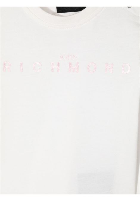 john richmond | Tshirt | RIA20024TSJMW4020