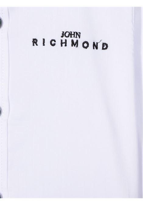 john richmond | Shirt | RIA20032CAHBW0150