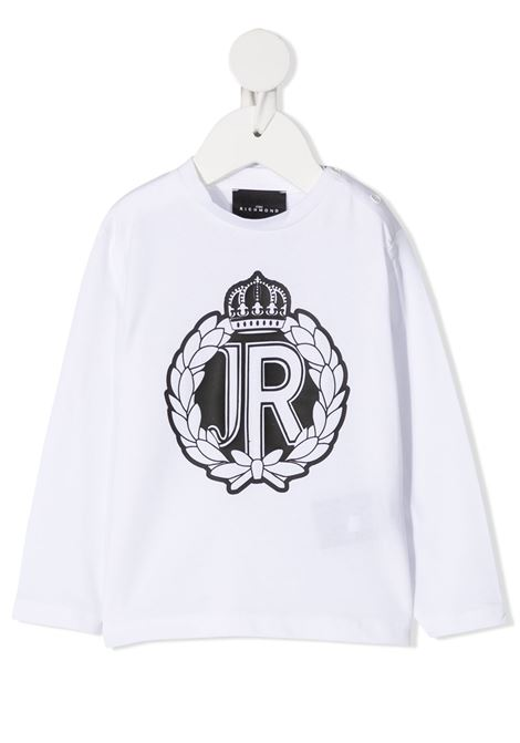 john richmond | T-shirt | RIA20063TSW0150