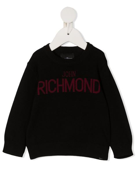 john richmond | Sweater | RIA20070MAW0148
