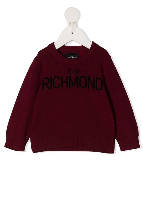 john richmond | Sweater | RIA20070MAW0487