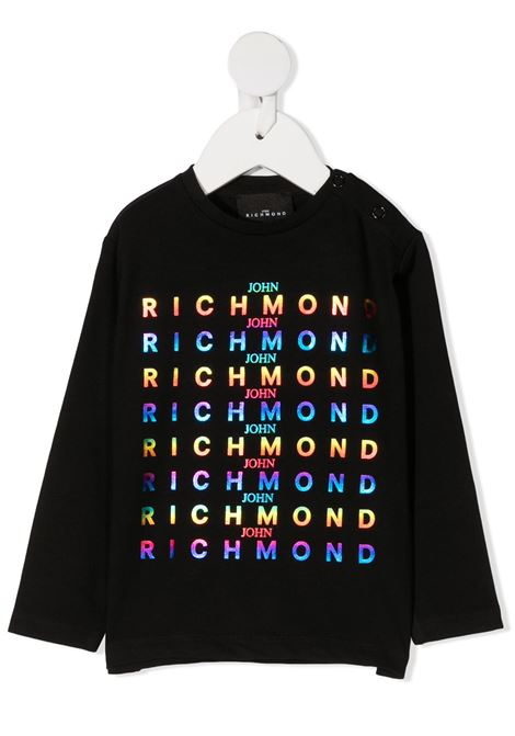 john richmond | T-shirt | RIA20101TSW0148