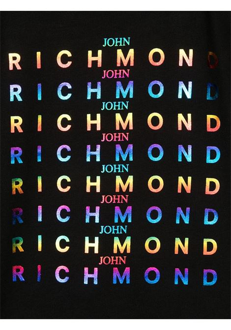 john richmond | T shirt | RIA20101TSW0148