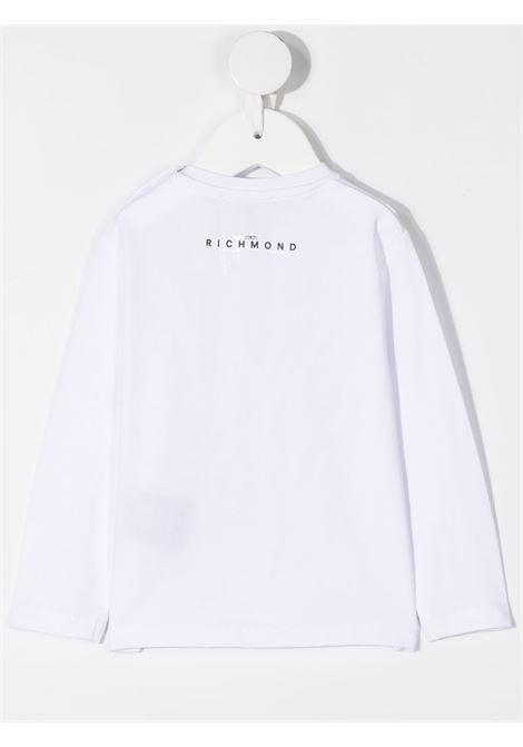 john richmond | T-shirt | RIA20101TSW0150