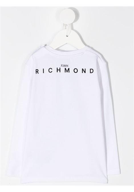 john richmond | T-shirt | RIA20137TSW0150