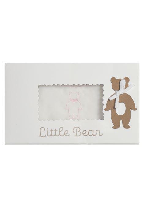 camicina fortuna little bear LITTLE BEAR | Camicia | 1096RO