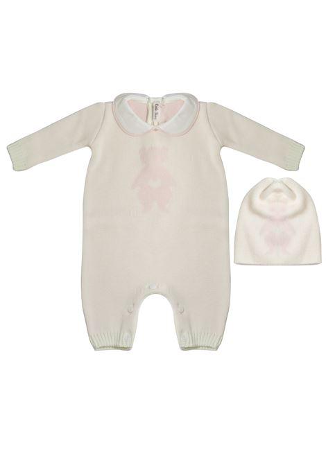 set completo little bear LITTLE BEAR | Set tutina | 1104RO