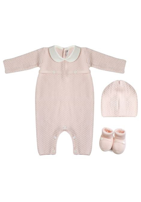 set completo little bear LITTLE BEAR | Set tutina | 1121CRO