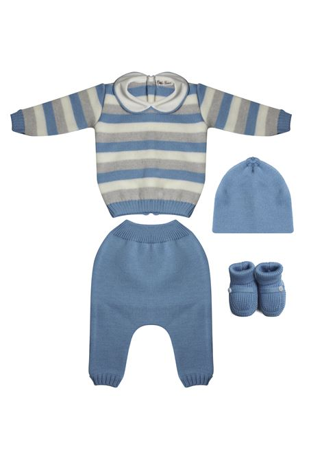 set completo little bear LITTLE BEAR | Set tutina | 1134GA
