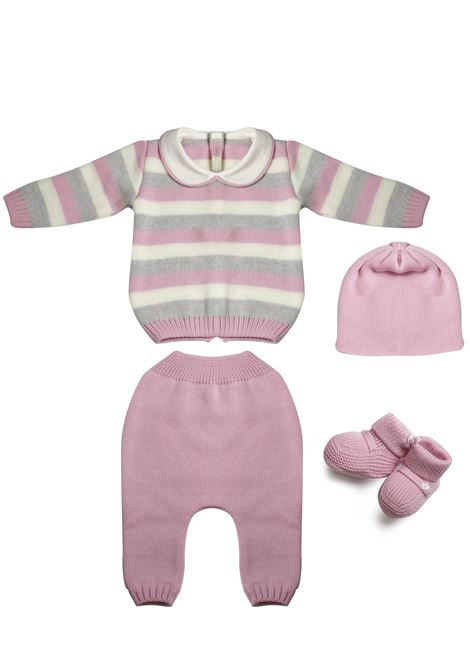 set completo little bear LITTLE BEAR | Set tutina | 1134GR
