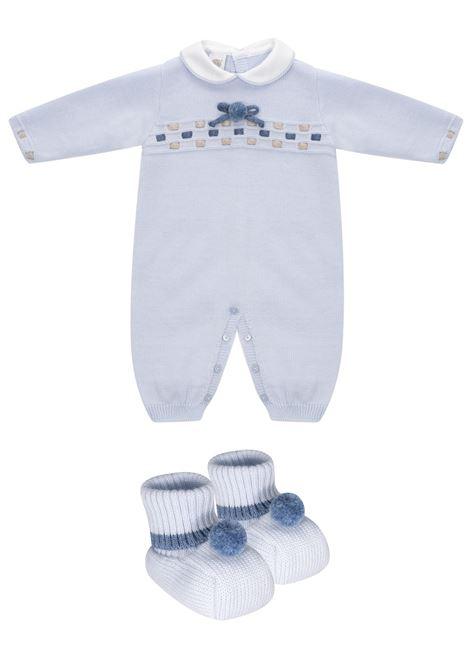 MarLU' | Mini Suit | IP6010CI/BL