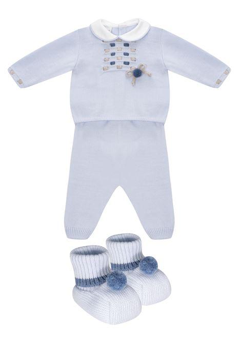 MarLU' | Mini Suit | IP6050CI/BL