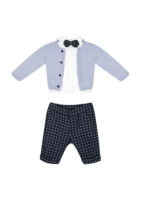 MarLU' | Suit | IR20260BL