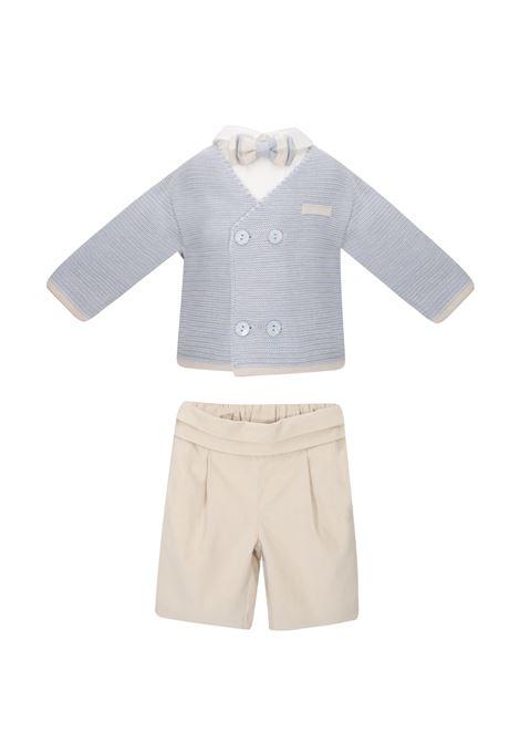 MarLU' | Suit | IR20560CI/BG