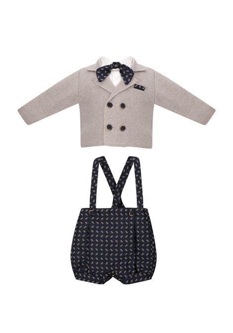 MarLU' | Suit | IR20760TOR/BL