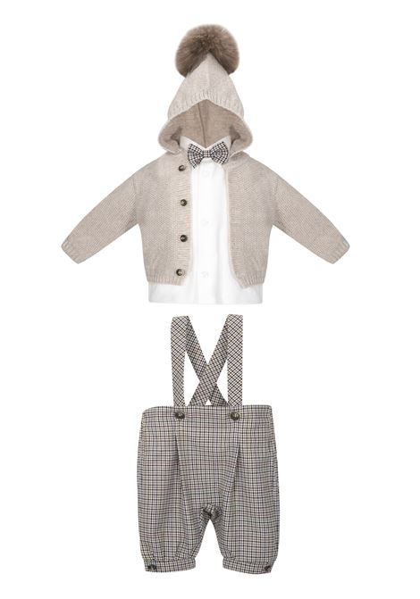 MarLU' | Suit | IR21060TOR